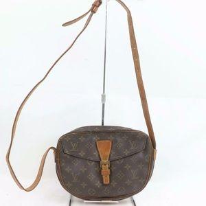 Authentic Louis Vuitton Jeunefille Shoulder Bag